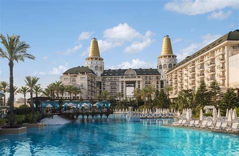 Delphin Antalya by Hotel Delphin Premiere Ubytovanie Lara Antalya