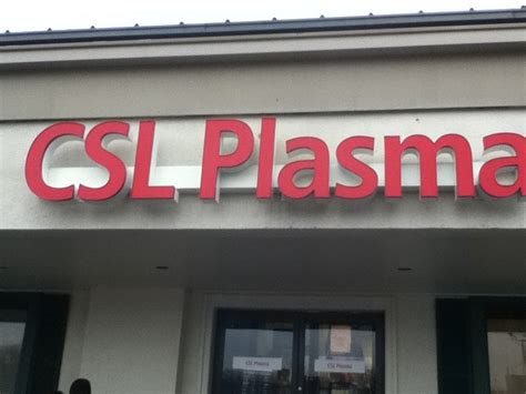 csl plasma phone number csl plasma services centers 400 brown st west