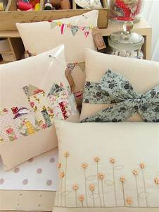 15, Diy, Projects, For, Lovely, Cushions