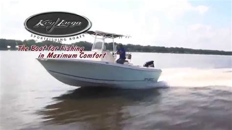 Fishing Boats Out Of Key Largo key largo boats video youtube