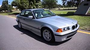 1997 Bmw E36 328is Coupe 2dr Sport Automatic Silver Clean