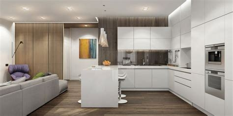 arrange kitchen appliances    home