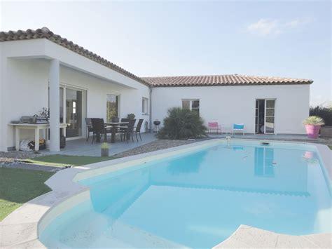 maison a vendre gemenos maisons villas archive vente maison r 233 cente de plain pied t5 f5 roquefort la b 233 doule terrain