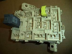 Tacoma 2002 Fuse Box Under Dash 135453