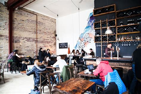 Boxcar was started in 2010 by husband and wife team vajra and cara rich with the goal of building a world class roasting company in their small hometown of boulder, colorado. On the Grid :: Boxcar Social, Riverside, Toronto (With images)   Box car, Social, Riverside