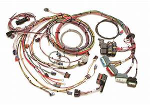 Painless Wiring 60215 Fuel Injection Wiring Harness Vortec