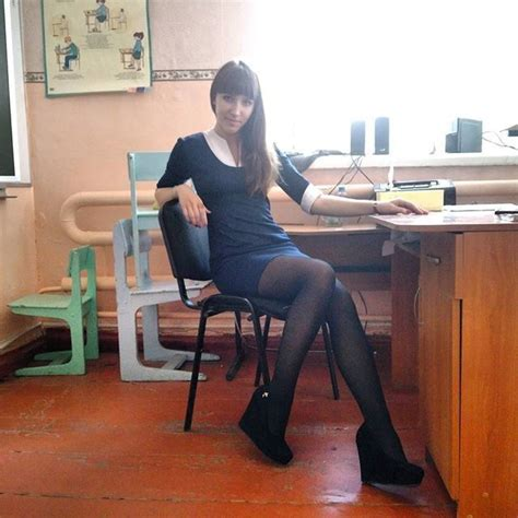 Hot Russian Teachers 26 Pics