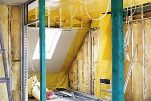 Wand Selber Bauen : wand selber bauen so stellen sie eine trockenbauwand her ~ Orissabook.com Haus und Dekorationen