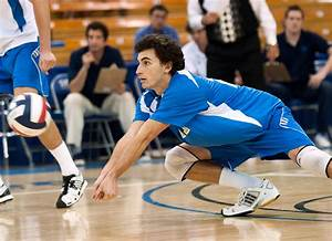 Men's volleyball prepares to face USC, the nation's top ...