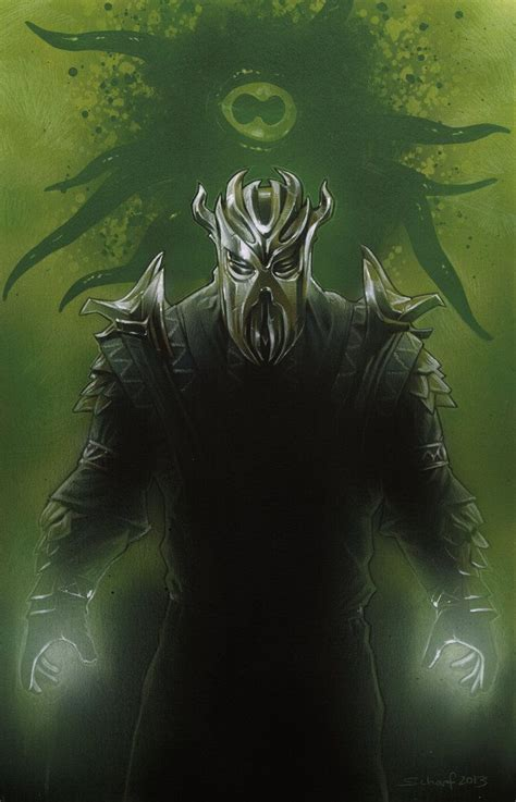 The First Dragonborn By Jonasscharf On Deviantart Elder