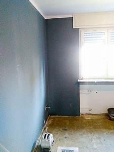 Streichen Decke Wand übergang : wand zweifarbig streichen abkleben moderne konstruktion ~ Eleganceandgraceweddings.com Haus und Dekorationen