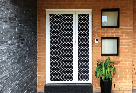 Doors : Safety Doors In Sydney & Melbourne