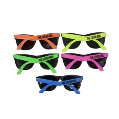 the color run store buy sunglasses the color from thecolorrun