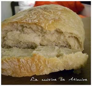 Four A Pain Maison : pain maison facile sans map la cuisine de mimine ~ Premium-room.com Idées de Décoration