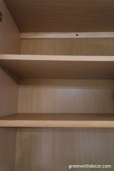 additional shelves for kitchen cabinets green with decor get extra storage in the kitchen