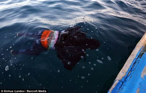 How Long From Libya To Italy By Boat by Boat Carrying Nearly 200 African Migrants To Europe Sinks