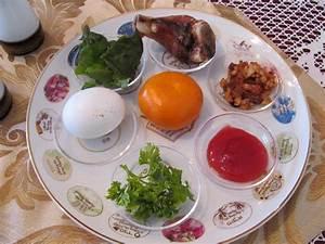 Image Gallery Seder Dinner