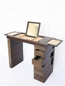 Meuble Coiffeuse But : mobilier table coiffeuse professionnelle meuble ~ Teatrodelosmanantiales.com Idées de Décoration