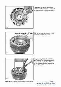 Zf 5hp24 Repair Manual Repair Manual Order  U0026 Download
