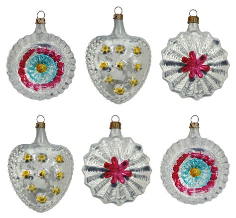 nostalgic christmas ornament collection