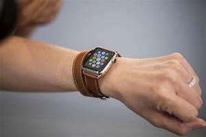 Apple Watch Sales Figures  Shipments Set To Plummet 25  In