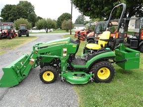 deere 1025r tractor car interior design