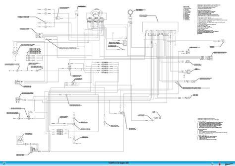 vespa gts 300 wiring diagram circuit wiring diagrams