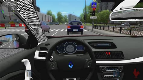 City Car Driving Porsche Cayenne Turbo 2012 Hd