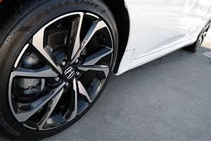 2018 Honda Civic Si Manual Fwd 4dr Car H8237
