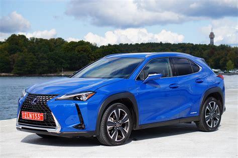 Lexus Ux 2019 Price 2 by 2019 Lexus Ux Review Ux 200 And Ux 250h Autoguide
