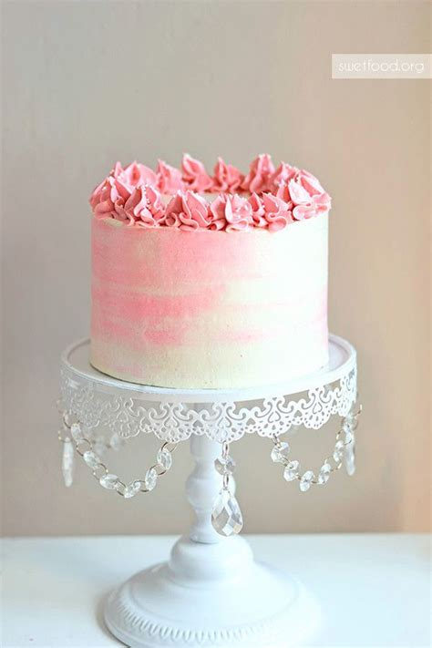 water color cake 25 best ideas about watercolor cake on