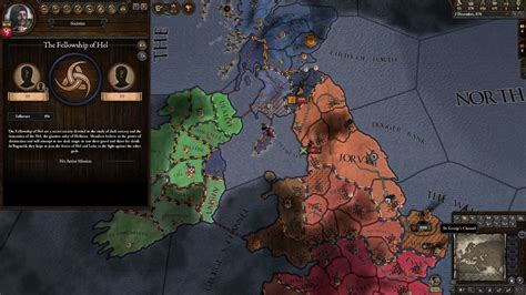 crusader kings    happen  outgoing