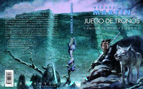 Game Of Thrones Los 5 Pimeros Libros (.pdf)