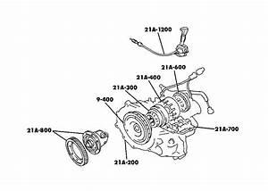 Dodge Intrepid Cap  Fuel Filler  Non Locking Cap  Up To 10