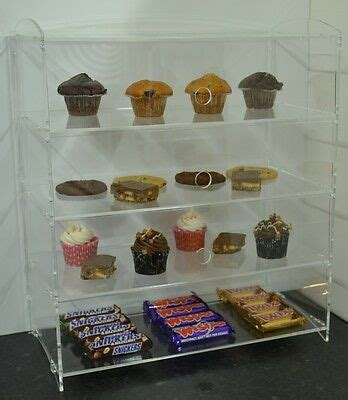 cake cabinet acrylic bakery pastry display stand cabinet cakes