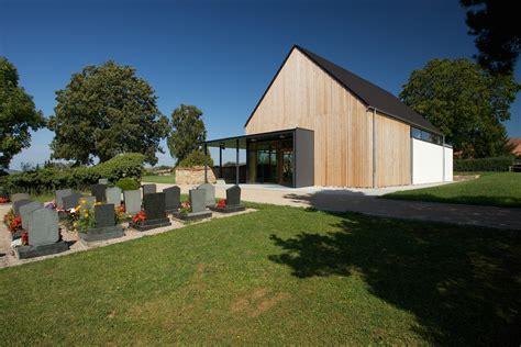 Moderne Häuser Am Hang by Satteldach Modern Interpretiert Einfamilienhaus