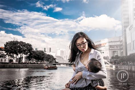 Spore Photographer Mum Shows Daring Images Of Women