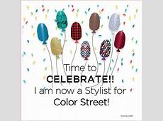 Pennys Color Street Launch Party in the Barn at 13409 E