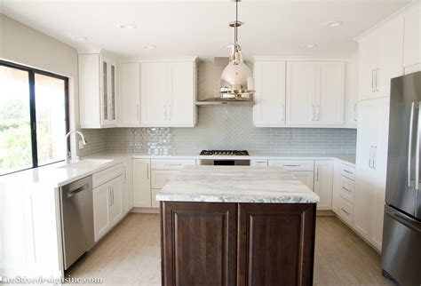 remodel kitchen cabinets ideas kitchen remodel using lowes cabinets cre8tive designs inc