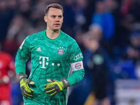 €18.00m* mar 27, 1986 in gelsenkirchen, germany. Chelsea interested in contract rebel Manuel Neuer to replace awful Kepa