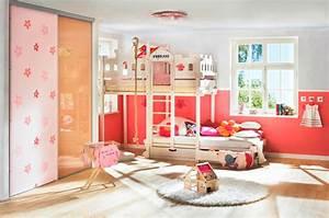 Farbtöne Zum Streichen : tipps zum kinderzimmer streichen planungswelten ~ Sanjose-hotels-ca.com Haus und Dekorationen