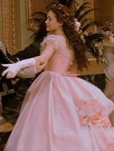 Christine Daae - Tracy's Costuming World