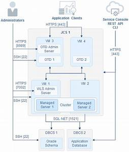 About The Deployment Topology