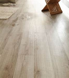 1000 idees sur le theme sol pvc clipsable sur pinterest With lame de parquet chene