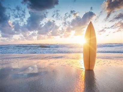 Beach Surfing Surf Wallpapers Desktop Landscape Strand