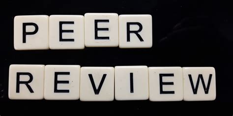 A review on peer review in science - F1000 BlogsF1000 Blogs