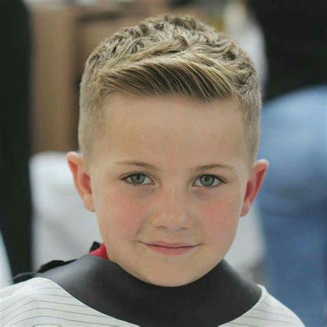 Modern Boys Hairstyles by Modern Fade For Boys Hair Cut Modernfade