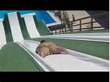foto de Fat guy Waterslide Shooting Stars Remix YouTube