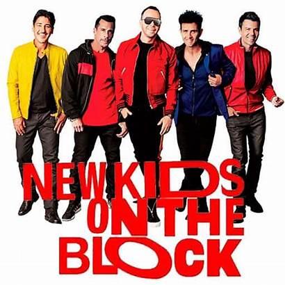 Block Band Vip Vegas Las Tickets Concert