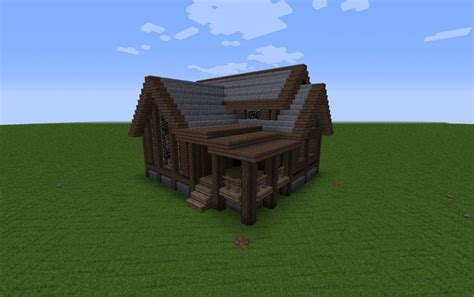 minecraft spruce house google search spruce minecraft creations simple house
